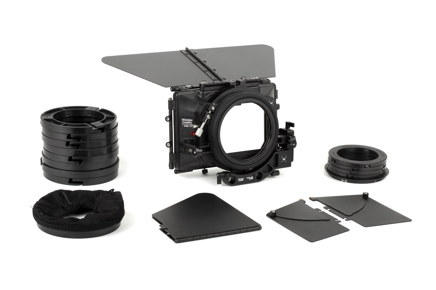 4 x 4 Brilliant FS IR ND 0.6 Filter with Anti-Reflection Coating