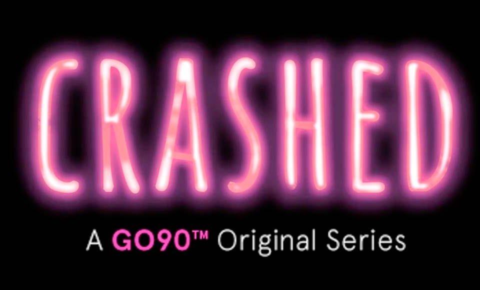 Crashed - go90