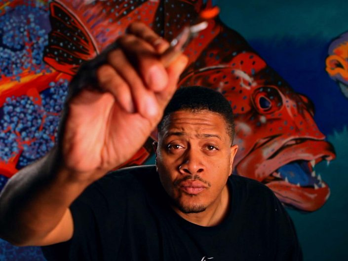 'Against the Current' – Chali 2na
