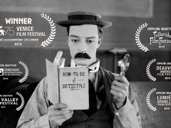 The Great Buster: A Celebration (Trailer)